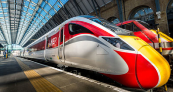 Get double value for Nectar points with LNER