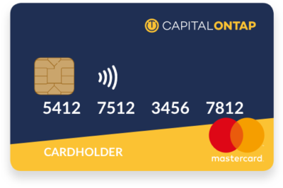 Earn Avios with On Tap Club Mastercard