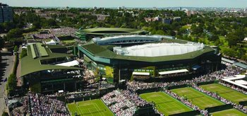 See Wimbledon with IHG Rewards Club