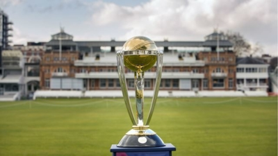 See Cricket World Cup 2019 with Emirates miles