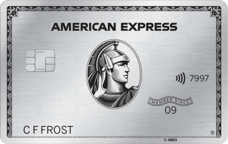 Amex Platinum giving DOUBLE points on ALL spending until 20th July!