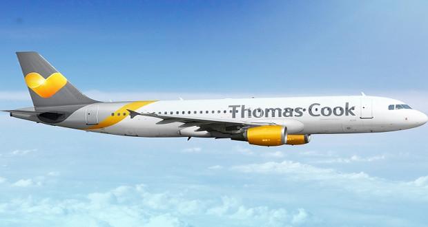 Virgin Atlantic to buy Thomas cook airlines