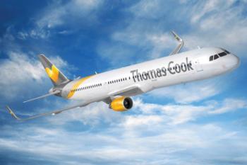 Virgin Atlantic bids for Thomas Cook Airlines
