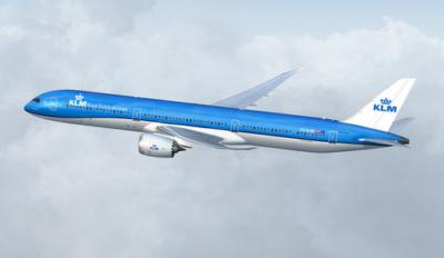 Virgin Atlantic Flying Blue Air France earning and spending air miles