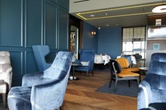 Birmingham Clubrooms seating