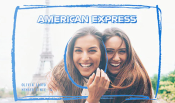 American Express new cashback offers