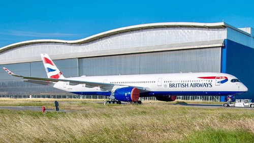 Taking British Airways to small claims court
