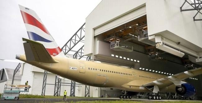 What are the British Airways strike dates?