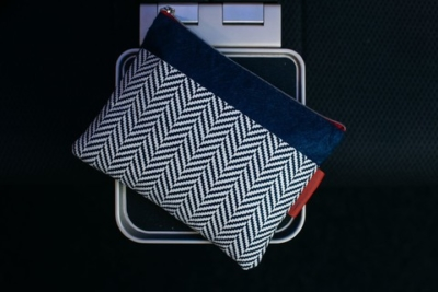 British Airways World Traveller Plus new amenity kit 2