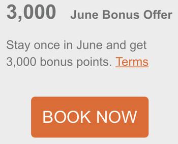 IHG Accelerate bonus offer