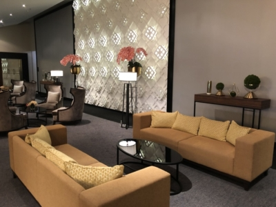 Malaysia Airlines first class golden lounge kuala lumpur review