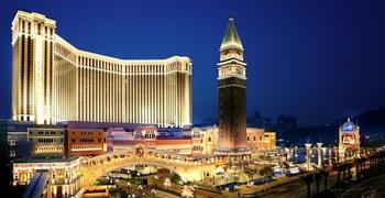IHG Rewards Club adds two casinos in Macau