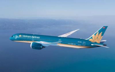 Vietnam Airlines premium economy review