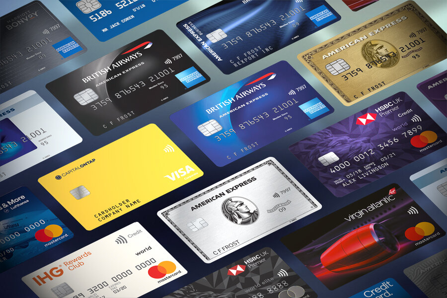 Why big spenders cannot get credit cards