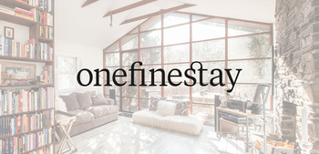 onefinestay American Express Platinum