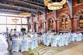Renaissance St Pancras Hansom Hall