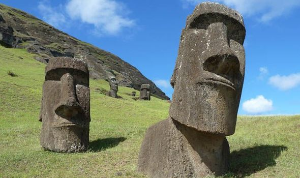 How to visit Easter Island with Avios