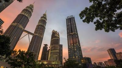 Review Four Seasons Kuala Lumpur