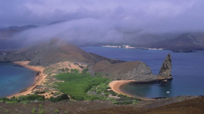 How to visit the Galapagos on Avios