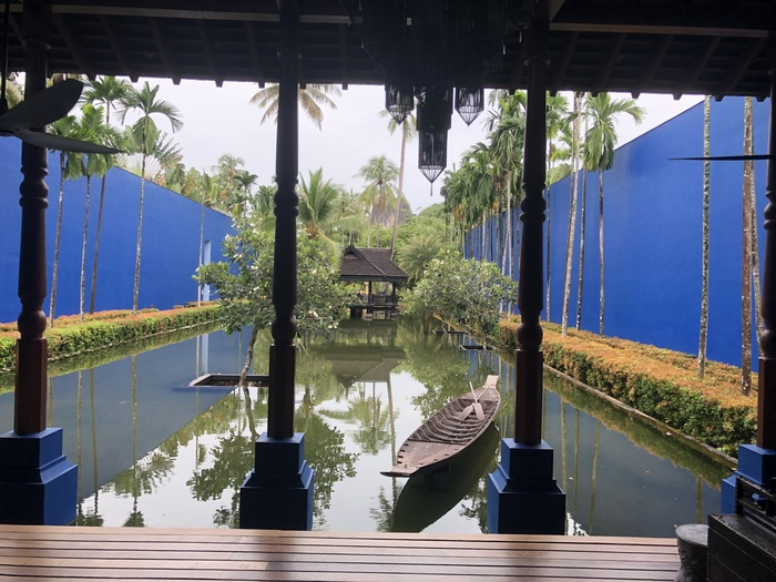 Four Seasons Langkawi review check in