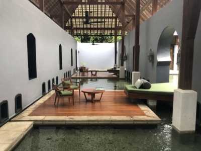 Four Seasons Langkawi review geo spa