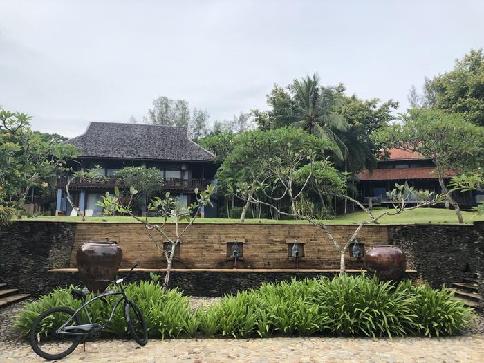 Four Seasons Langkawi review resort