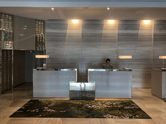 Four Seasons Kuala Lumpur reception review