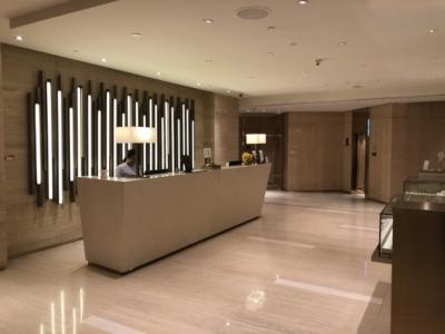 Four Seasons Kuala Lumpur review spa