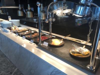 Four Seasons Kuala Lumpur review curate buffet