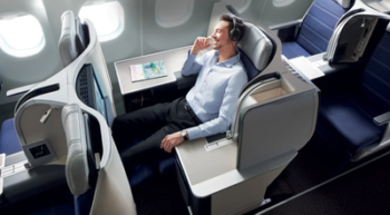 American Express cashback offer on Malaysia Airlines