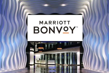 Marriott Bonvoy buy points bonus