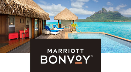 Marriott Bonvoy overview