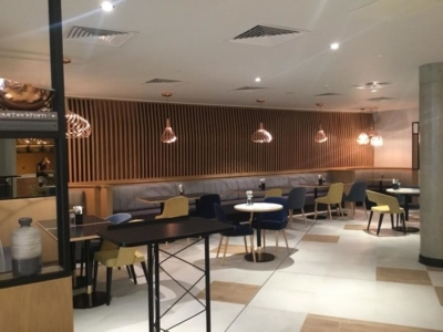 Courtyard Oxford City Centre opens