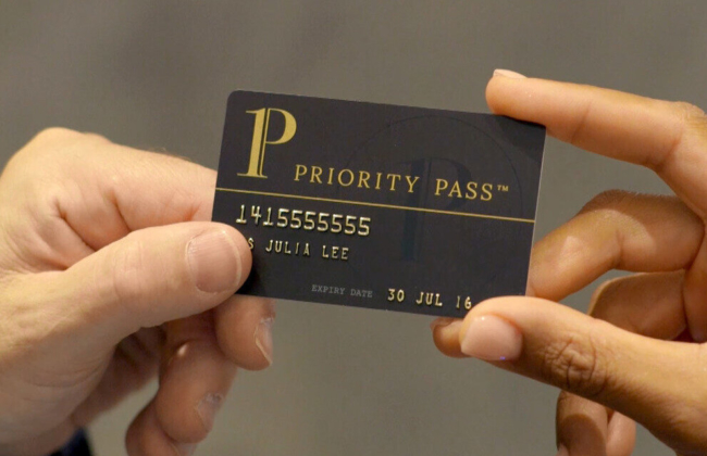 Priority Pass Black Friday discount