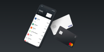 Revolut Business card