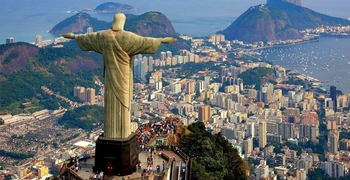British Airways Rio business class offer