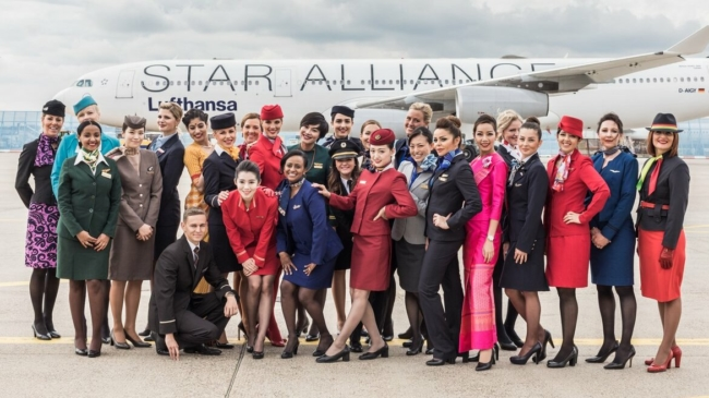 What is the best star alliance frequent flyer programme?