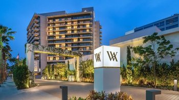 Waldorf Astoria Beverly Hills