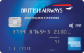 British Airways american express competition