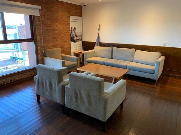 iguazu falls vip lounge seating 2