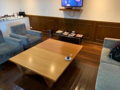 iguazu falls vip lounge seating