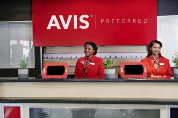Avis Avios promotion