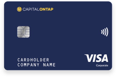 Capital On Tap Business Rewards Visa credit card review