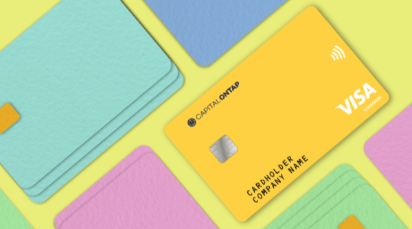 Avios small business credit card capital on tap