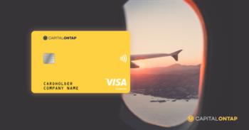 Capital On Tap credit cards bonus
