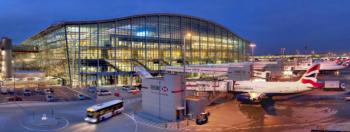 British Airways terminal 5 staff pay deal