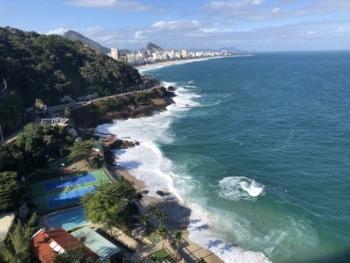 Rio de Janeiro Leblon