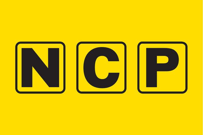NCP airport parking discount code