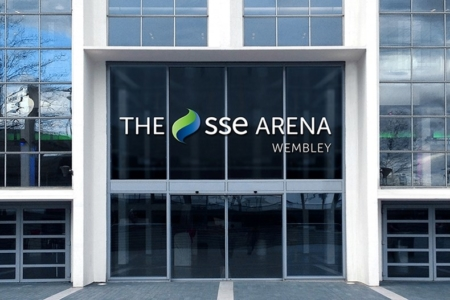 IHG Auctions at SSE Arena