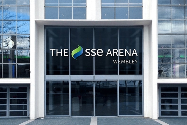 See SSE Arena concerts with IHG Rewards Club points